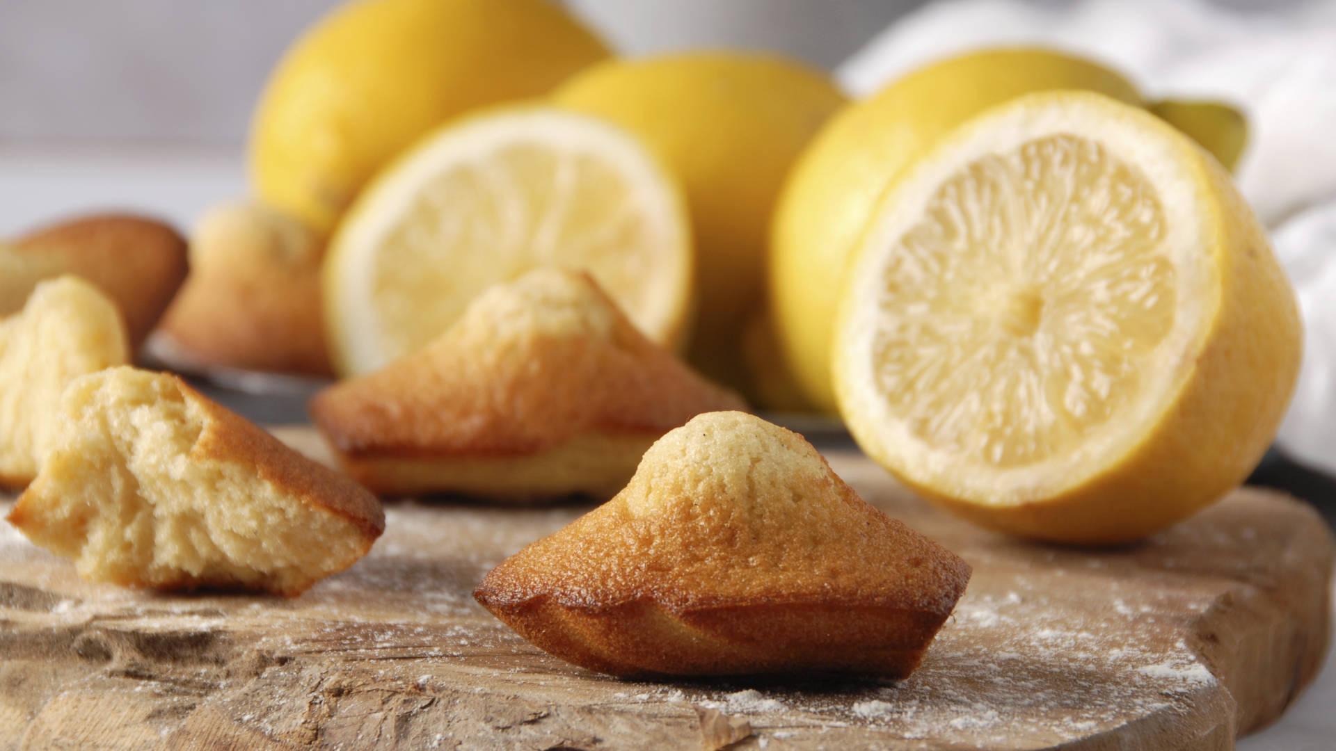 Madeleines-Citron-recette
