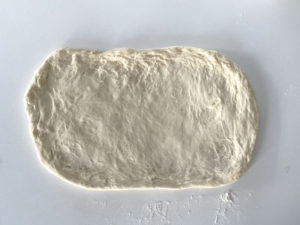 Pain de Mie preparation 3_les recettes de vanessa