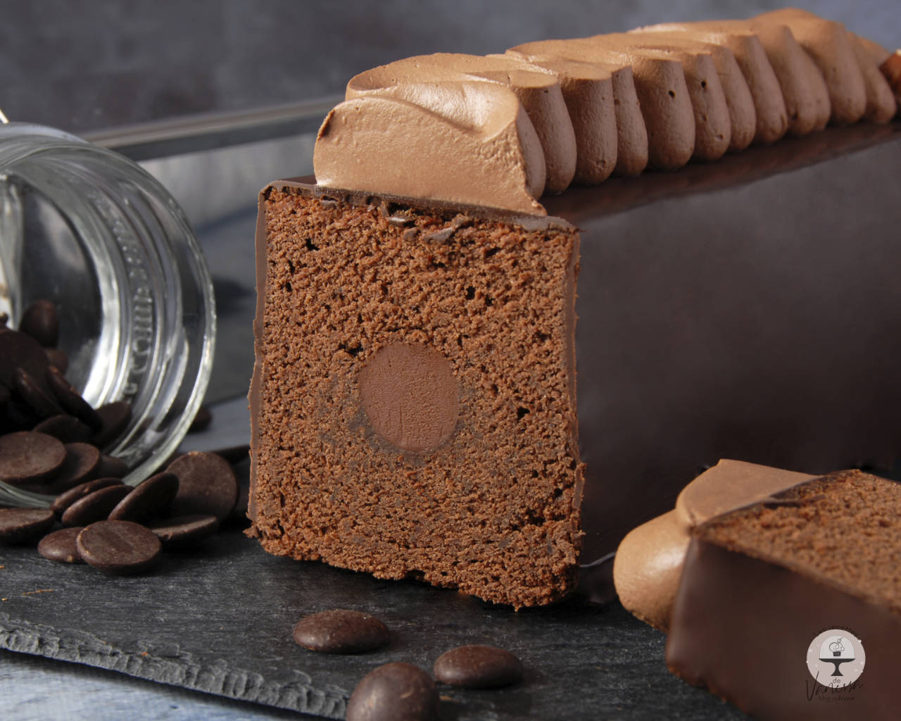 Cake-chocolat-100-recette