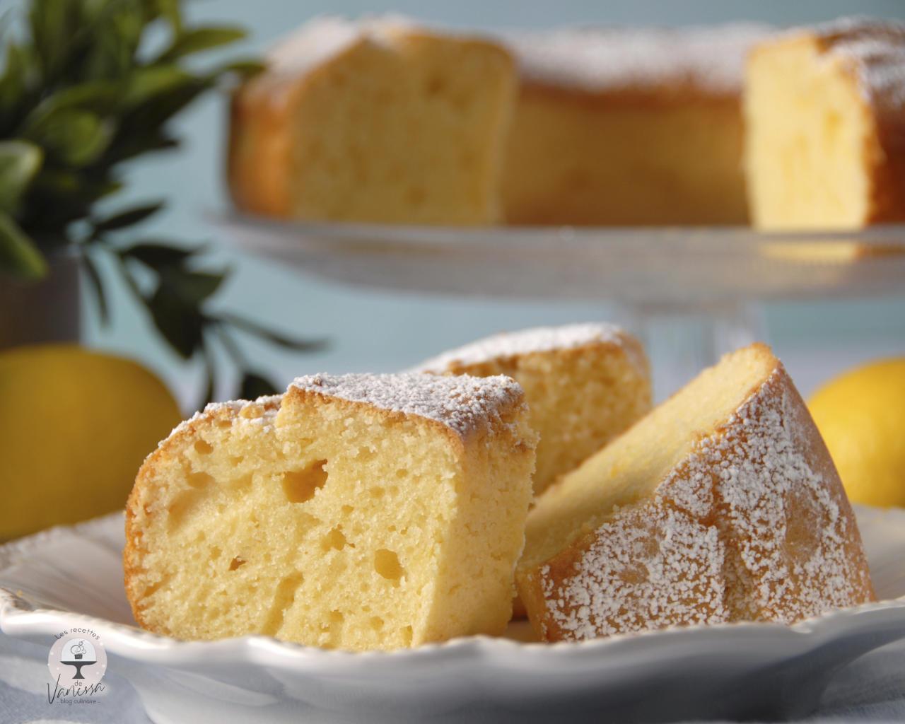 Recette-Gateau-Ricotta-Citron