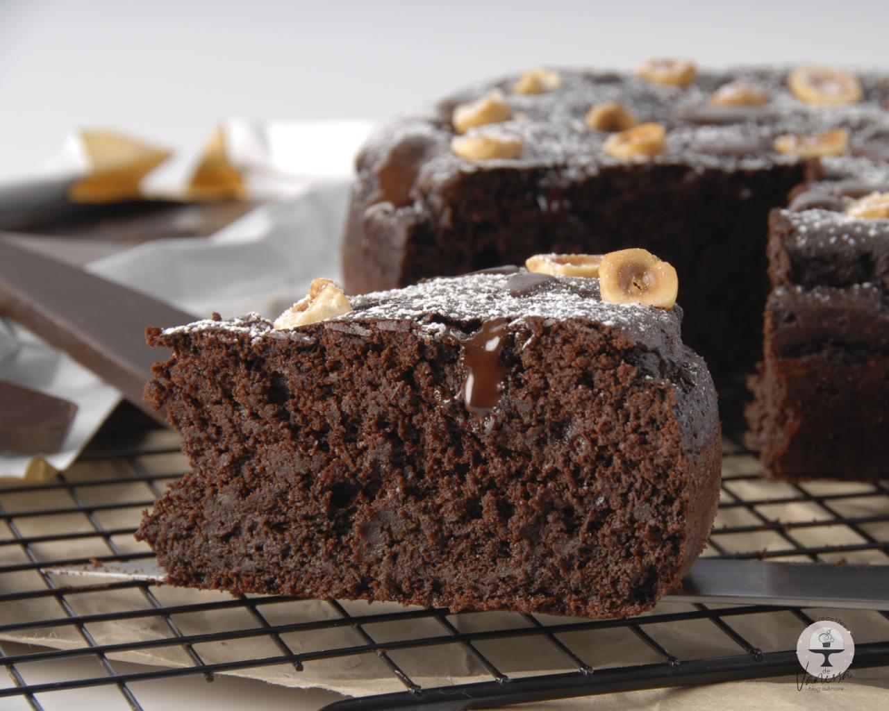 Gateau-Chocolat-Haricot-rouges-recette-facile